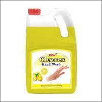 Hand Wash Lemon