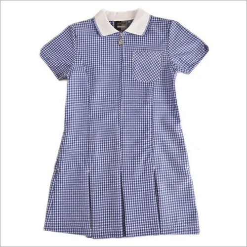 Girls School Tunic Uniform