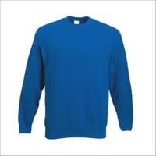 School Uniform Plain Sweater