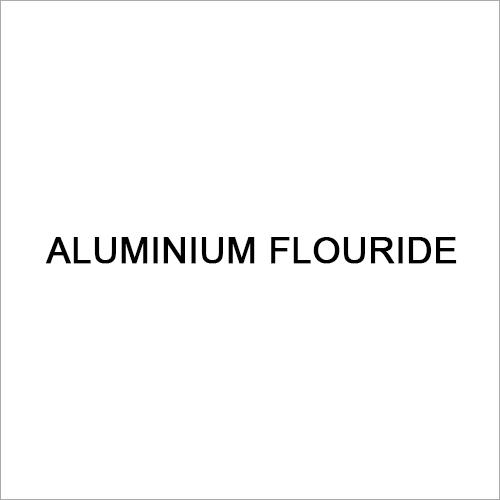 Aluminium Flouride