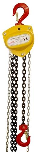 LIFTIT Chain Pulley Blocks