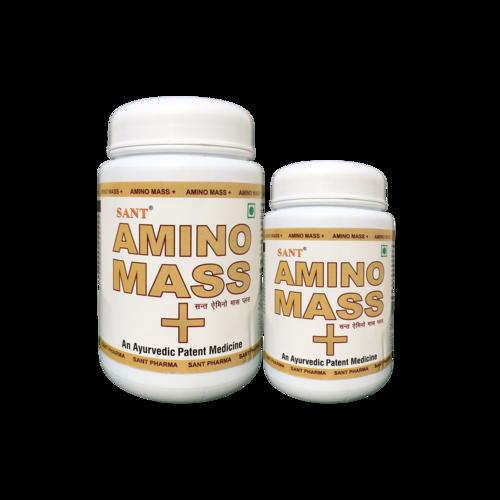 Amino mass plus
