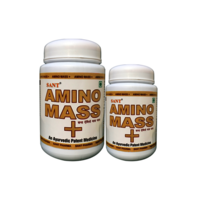 Amino mass plus