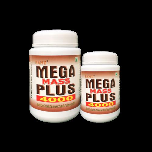 Mega mass plus