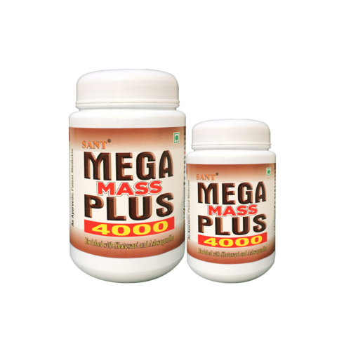 Mega mass plus