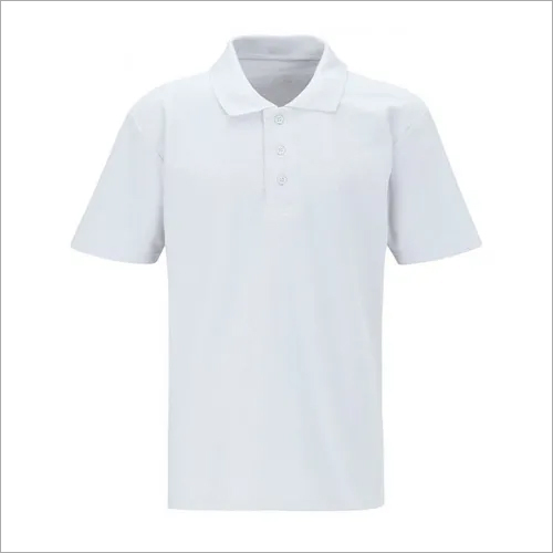 School Polo T-Shirt