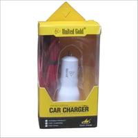 Mobile Car Charger