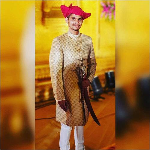 Wedding Achkan
