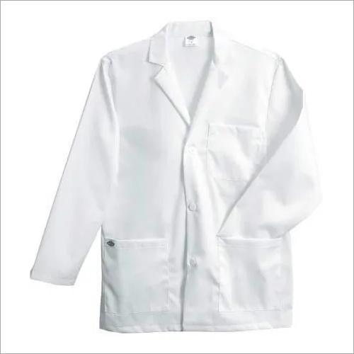 学校实验室外套