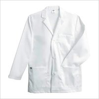 School Lab Coats