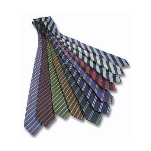 School Neckties