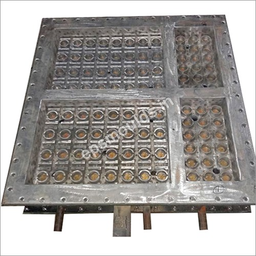 Thermocol Die Moulds
