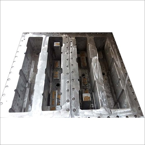 LCD Packaging EPS Mould