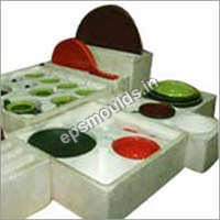 Crockery Packaging EPS Mould