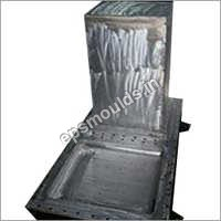 Fish Box Packaging EPS Mould