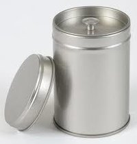 Best Quality Round Tin Box