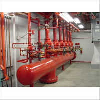 Security Fire Protection