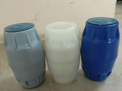 HDPE Push Fit Coupler