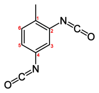 Toluene Di-Isocyanate