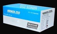 Amoxicillin Capsules (NRMOX-250)