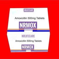 AMOXICILLIN Tablets(NRMOX)