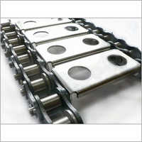 Stainless Steel Side Flex Tab Chains