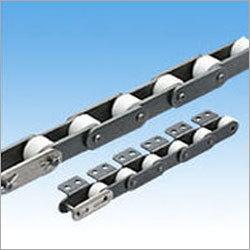 Plastic Conveyor Chain