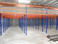 Mezzanine System