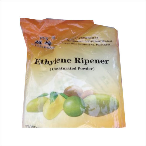 Ethylene Mango Ripening Powder
