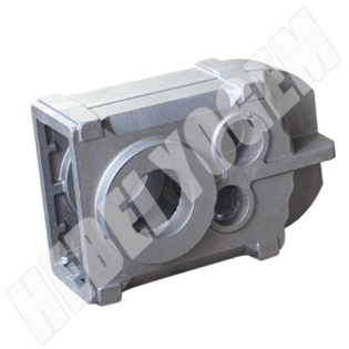 Factory Free sample Reducer housing