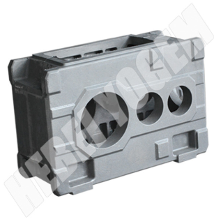 Manufacturer of  Reducer housing