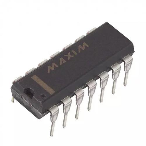 Maxim ICs
