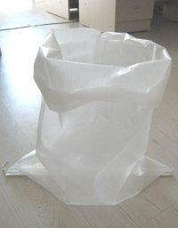 PP Natural Bags