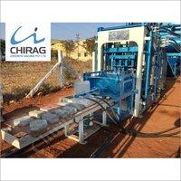 Chirag High Quality Ash Brick Making Machine