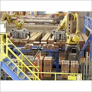 Brick Manufacturing Plant