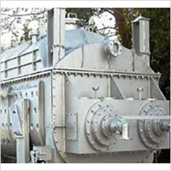 Agrochemical Dryer