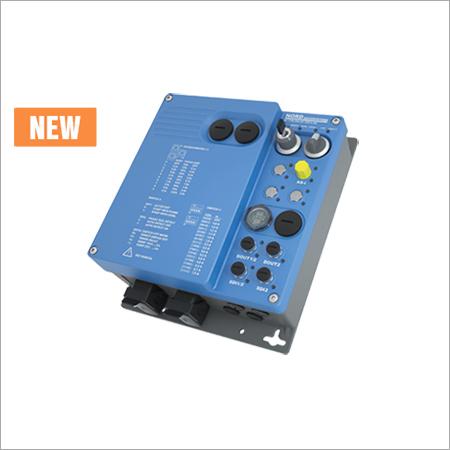 NORDAC Link SK 155E Motor Starter