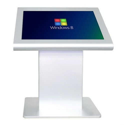 55 inch interactive multi touchscreen conference table with touch screen