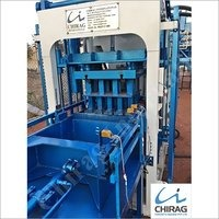 Chirag High Grade Multifunction Block Machine