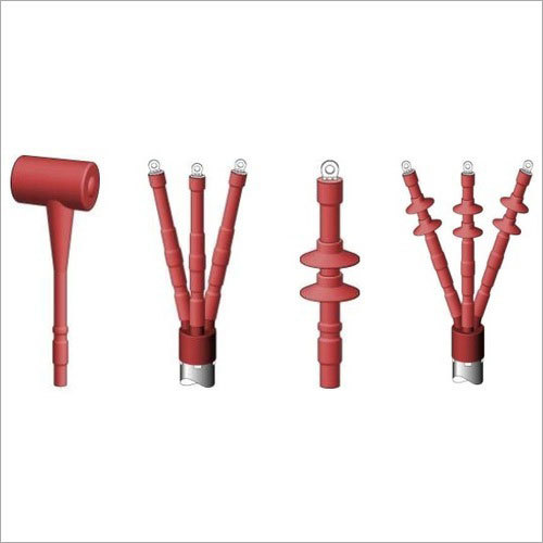 33 KV Cables Jointing Kit