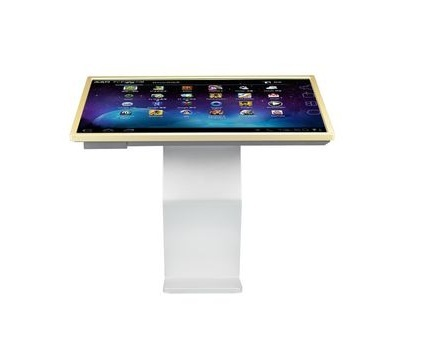 42 inch interactive touchscreen game table