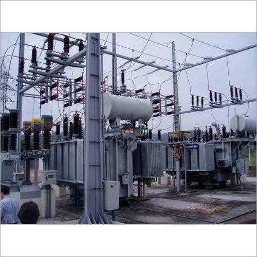 HT Power Substation