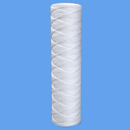 PP Wound Filter Cartridges