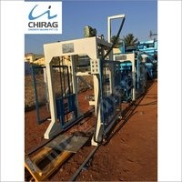 Chirag Advanced Popular Hollow Block Machine