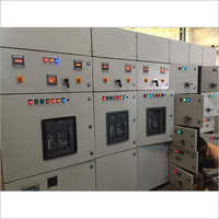 Power Distribution Panels - PCC Panel