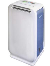 Compact Dessicant Dehumidifier