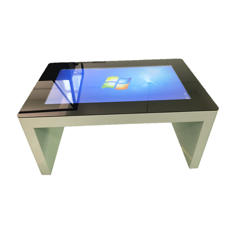 55 65 84 inch interactive smart games table