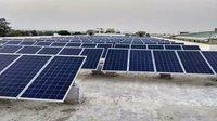 Solar Power Panel