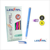 Plastic coloured Ball Pen