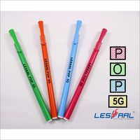 Reusable Ball Pen